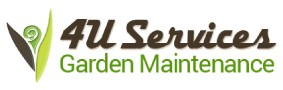 4U Services Garden Maintenance